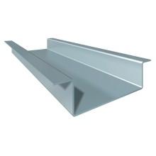 Profile Steel Omega 20x50mmX3M