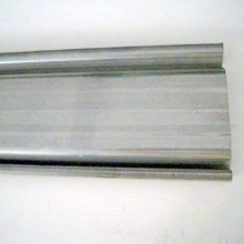 Slat for rolling wide max 4 mt