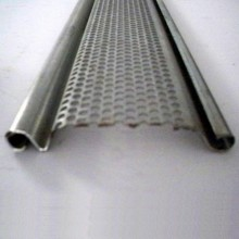 Slat microperforated for rolling wide max 2 mt