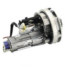 Motor for rolling shutters 240/76
